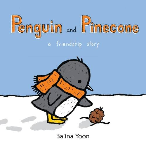 9781408828816: Penguin and Pinecone