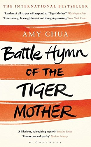 9781408828984: Battle Hymn of the Tiger Mother
