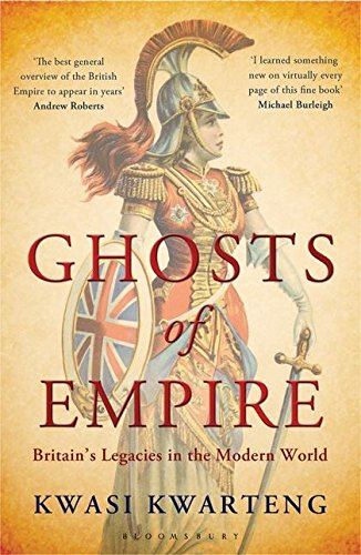 9781408829004: Ghosts of Empire