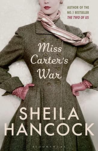 9781408829172: Miss Carter's War