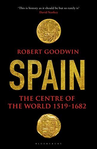 9781408830109: Spain