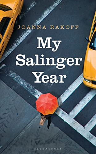 9781408830178: My Salinger Year