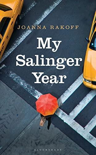 9781408830178: My Salinger Year