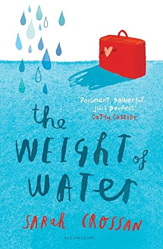 9781408830239: Weight Of Water, The