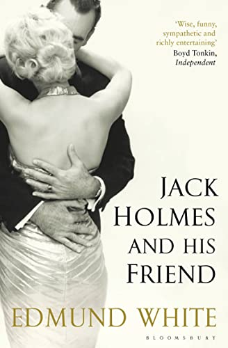 Jack Holmes and His Friend: WHITE EDMUND