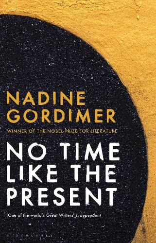 9781408830307: No Time Like the Present
