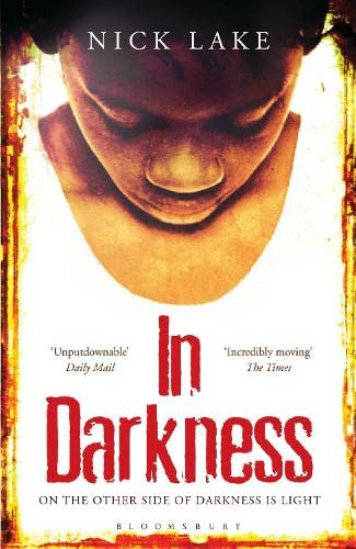 9781408830345: In Darkness