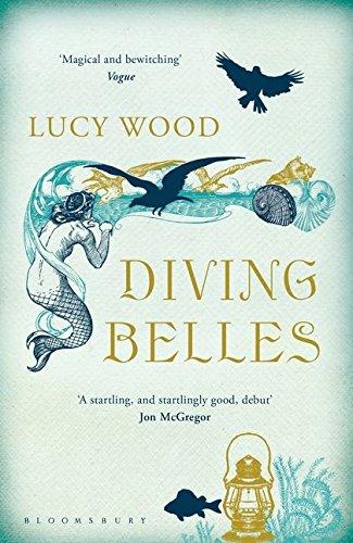 9781408830437: Diving Belles