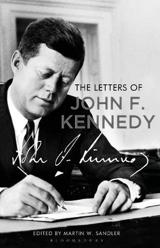 9781408830451: The Letters of John F. Kennedy