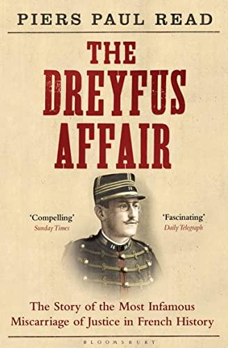 9781408830574: The Dreyfus Affair