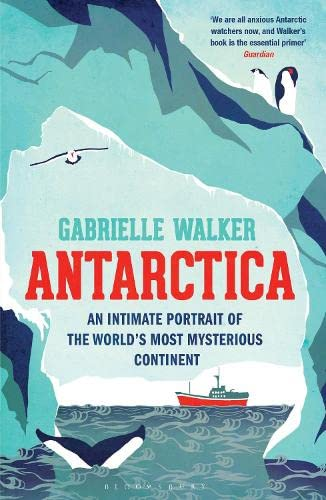 9781408830598: Antarctica: An Intimate Portrait of the World's Most Mysterious Continent