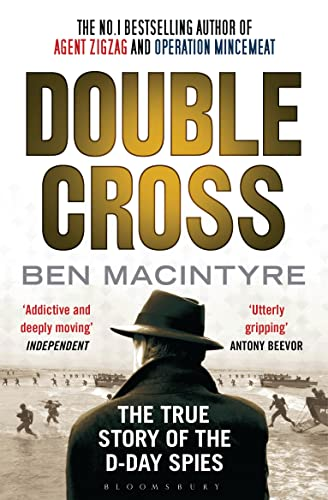9781408830628: Double Cross: The True Story of The D-Day Spies