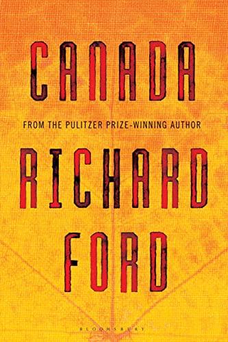 9781408831007: Canada
