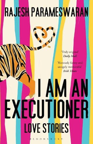 9781408831144: I am an Executioner: Love Stories