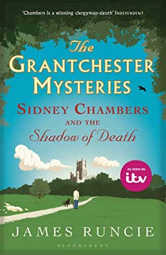 9781408831403: Sidney Chambers and The Shadow of Death (Grantchester)
