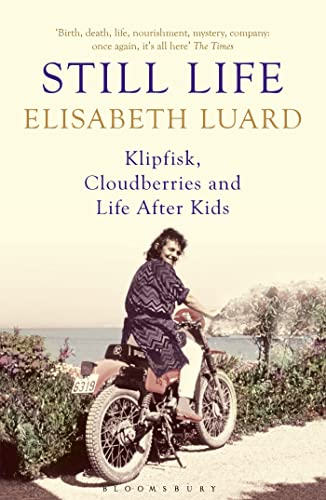 9781408831427: Still Life: Klipfisk, Cloudberries and Life After Kids