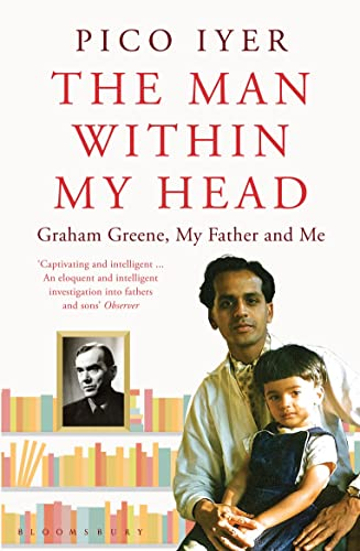 9781408831557: The Man Within My Head