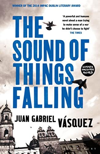 9781408831618: The Sound of Things Falling