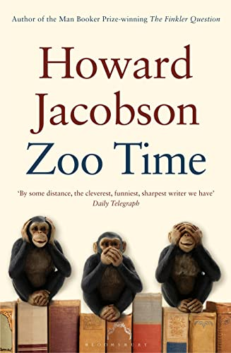 Zoo Time: Jacobson, Howard