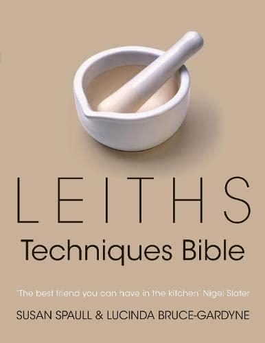 9781408831830: Leiths Techniques Bible