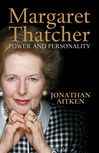 9781408831847: Margaret Thatcher: Power and Personality