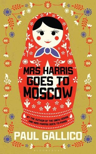 9781408832004: Mrs Harris Goes to Moscow