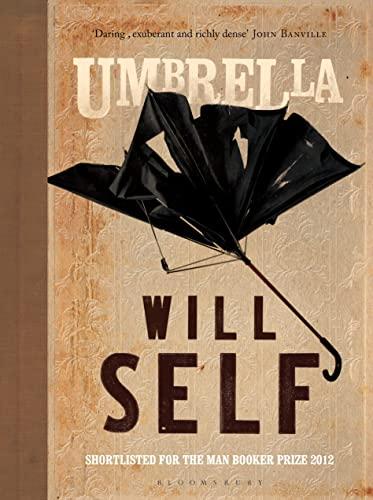 9781408832097: Umbrella