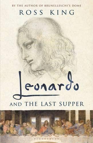 9781408832103: Leonardo and the Last Supper