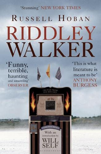 9781408832240: Riddley Walker