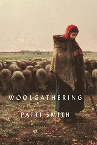 Woolgathering (1408832305) by Patti Smith