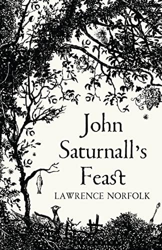 9781408832479: John Saturnall's Feast