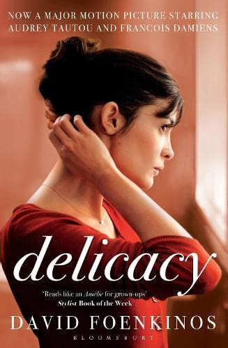 9781408832523: Delicacy: Film Tie-in Edition