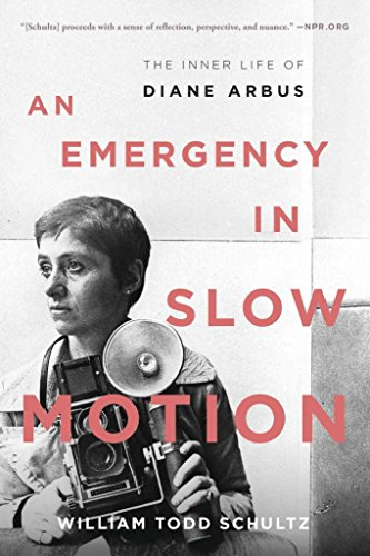 9781408833087: An Emergency in Slow Motion: The Inner Life of Diane Arbus