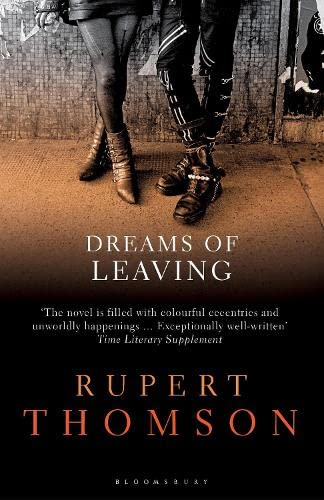 9781408833148: Dreams of Leaving