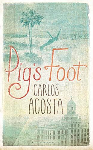9781408833704: Pig's Foot