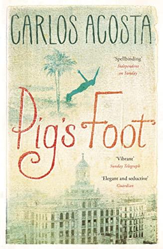 9781408833728: Pig's Foot