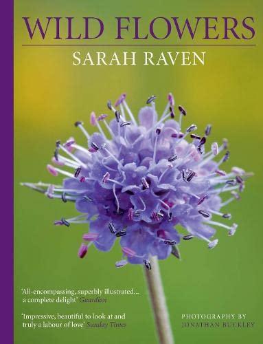 9781408833759: Sarah Raven's Wild Flowers