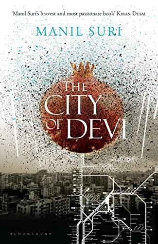 9781408833919: The City of Devi