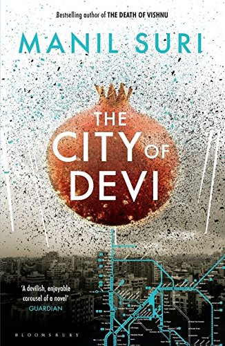 9781408833933: The City of Devi