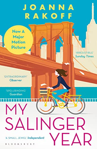 9781408833971: My Salinger Year