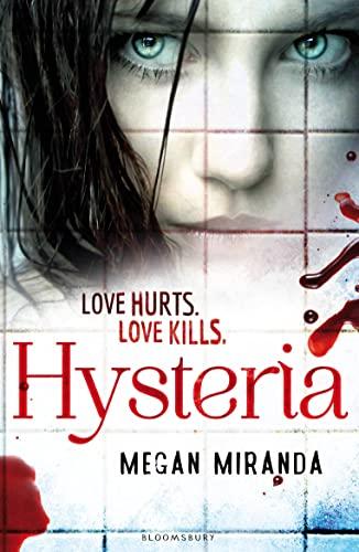 9781408834848: Hysteria