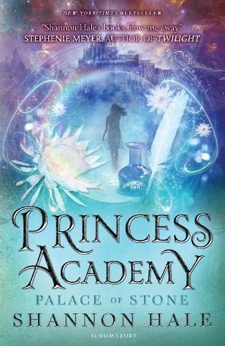 9781408834909: Princess Academy: Palace of Stone