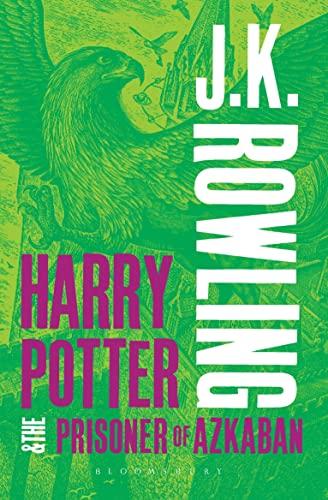 9781408834985: Harry Potter and the Prisoner of Azkaban