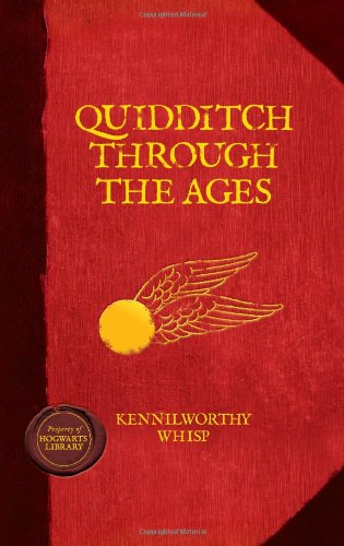 9781408835036: Quidditch Through the Ages
