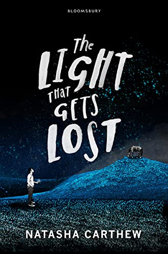 9781408835876: The Light That Gets Lost