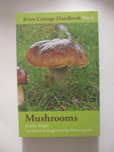 9781408836057: Mushrooms