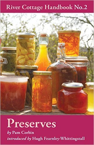9781408836064: Preserves - River Cottage Handbook No. 2