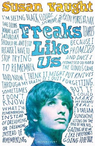 9781408836163: Freaks Like Us