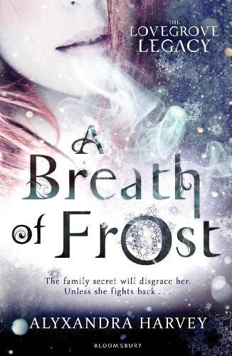 9781408836354: A Breath of Frost