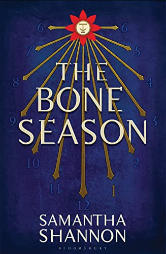 The Bone Season: Shannon, Samantha